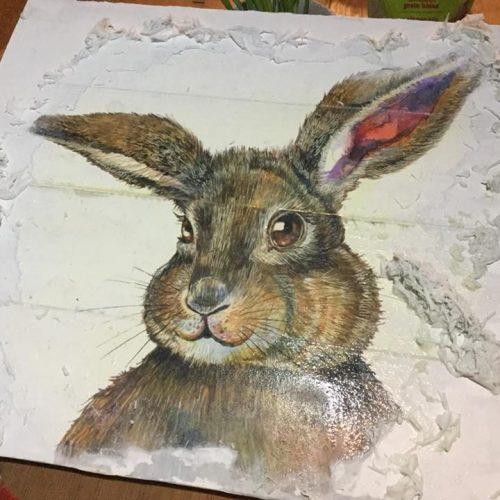 bunny Lilian